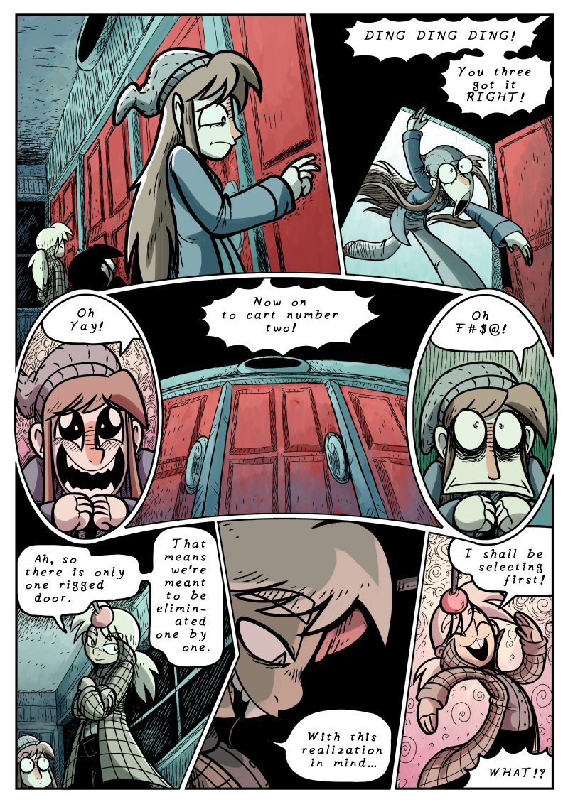 Cain- Page 25
