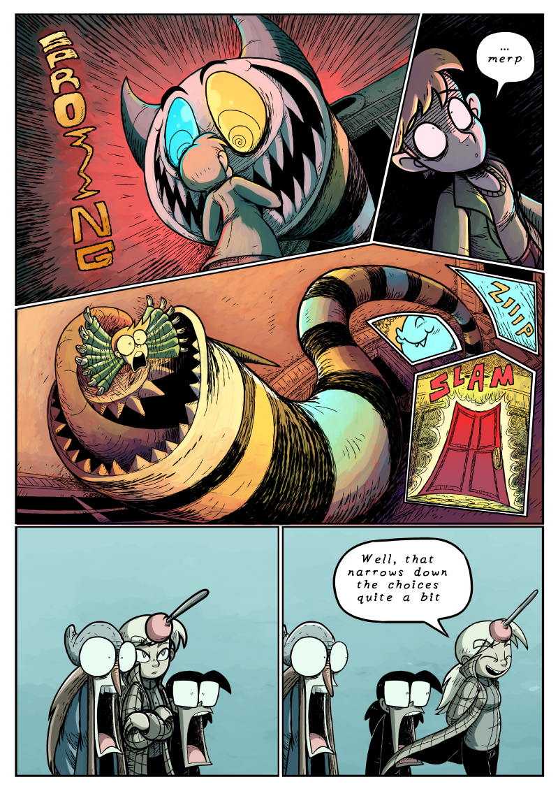 Cain- Page 23