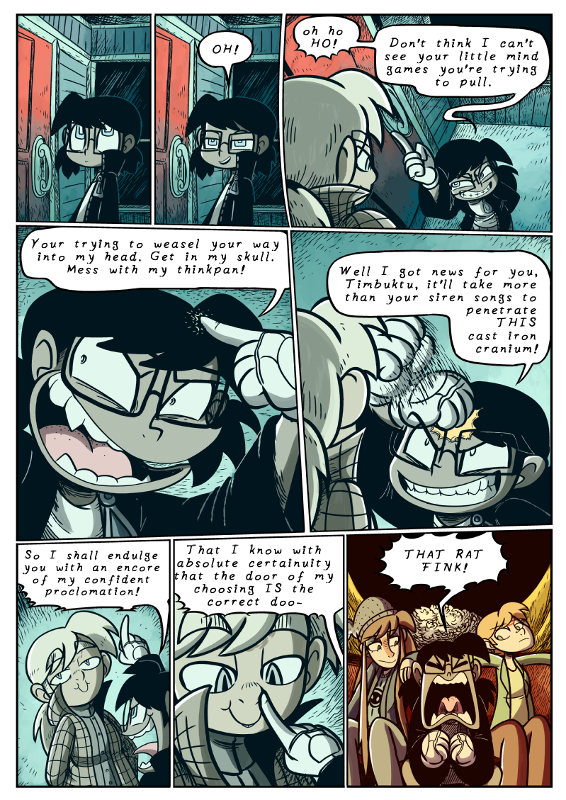 Cain- Page 30