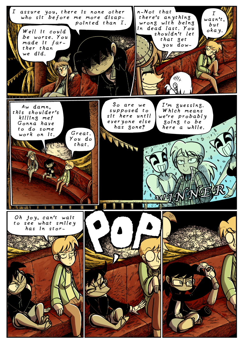 Cain- Page 31