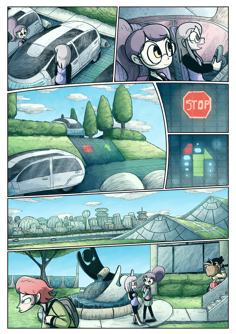 Cain- Page 39