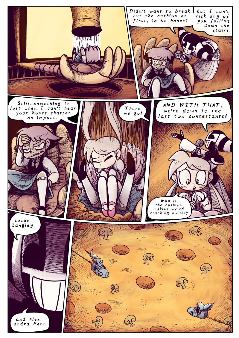 Cain- Page 47