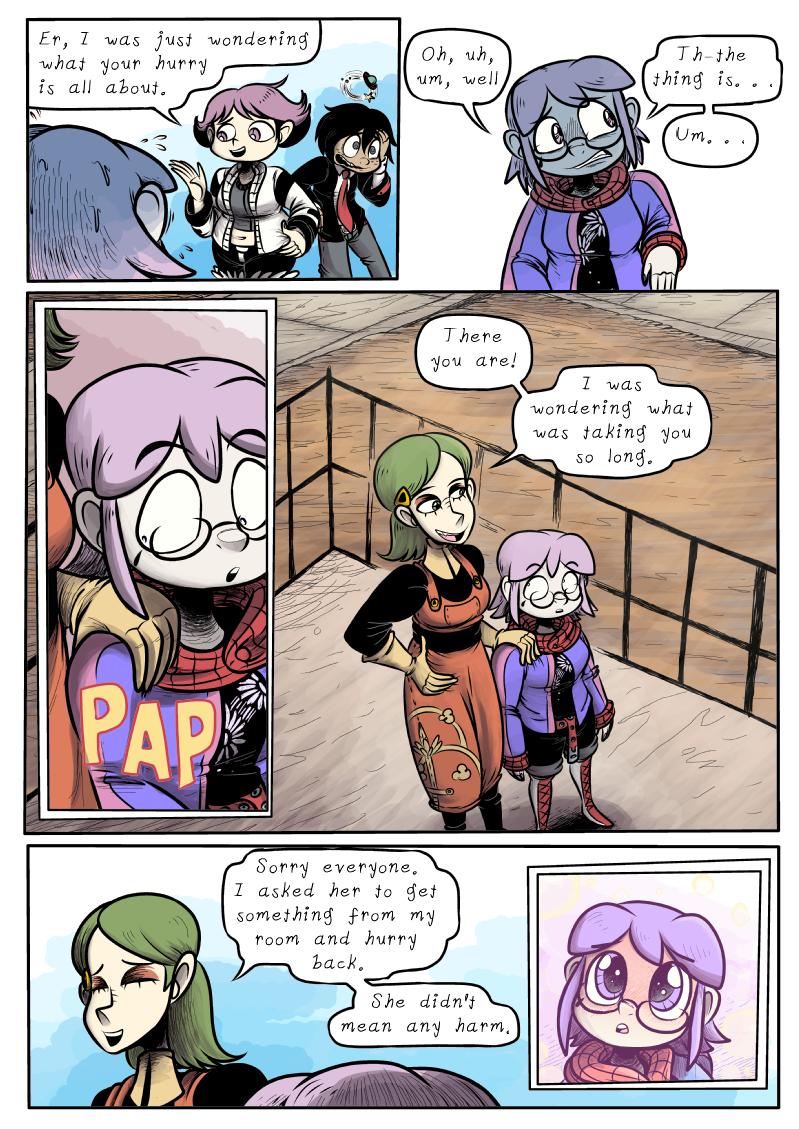 Charon- Page 49