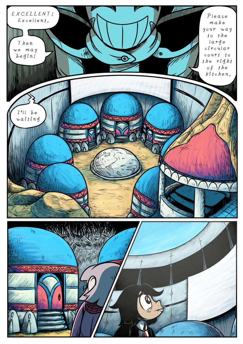 Charon- Page 64