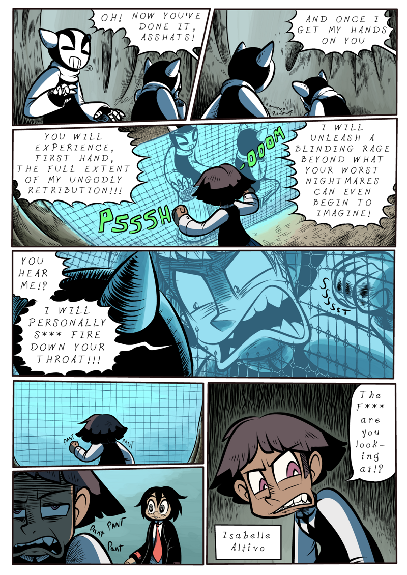 Charon- Page 70