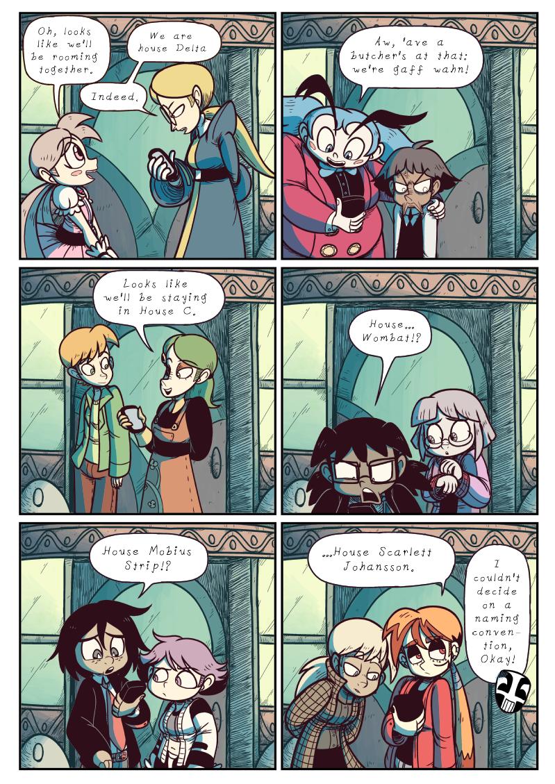 Charon- Page 83