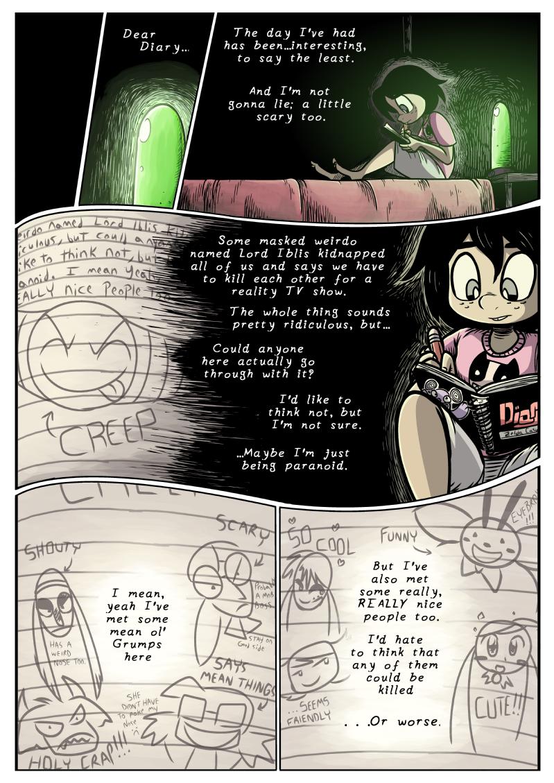 Charon- Page 89
