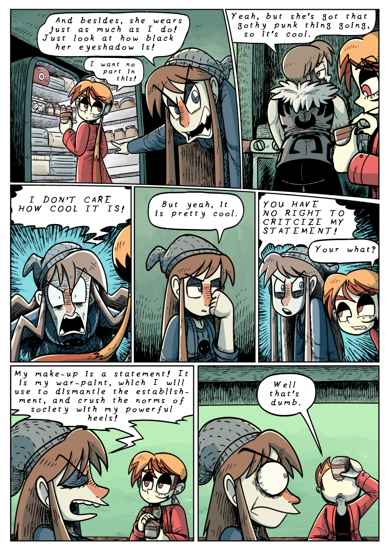 Cain- Page 9