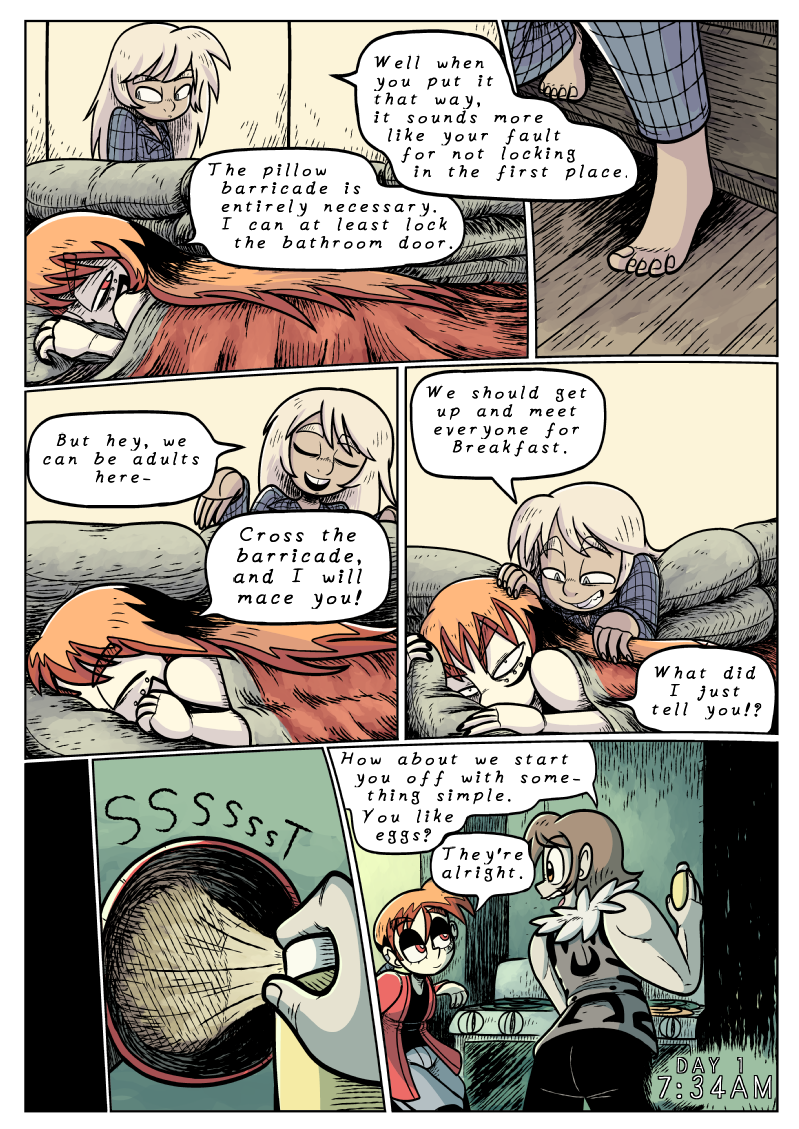 Cain- Page 7