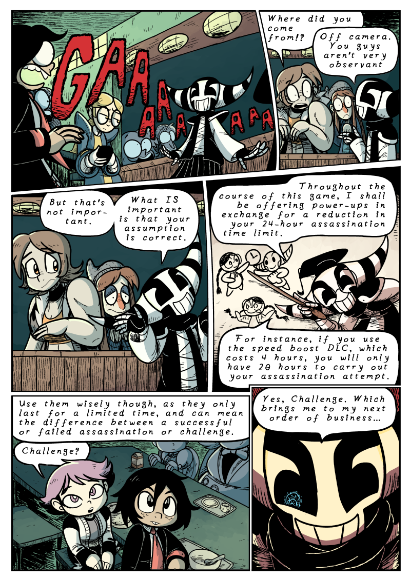 Cain- Page 14