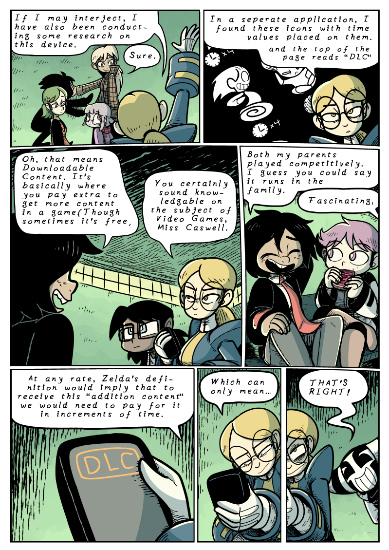 Cain- Page 13