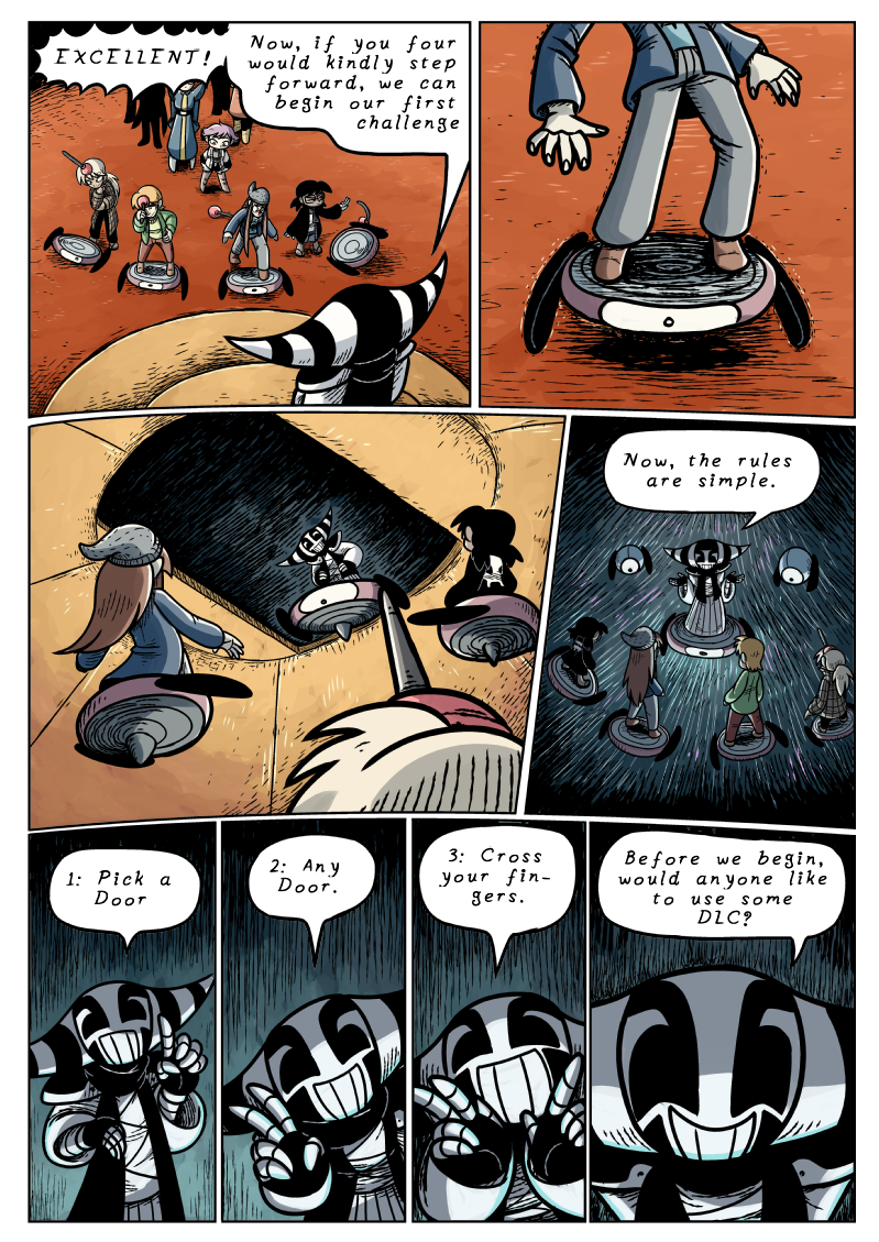 Cain- Page 20
