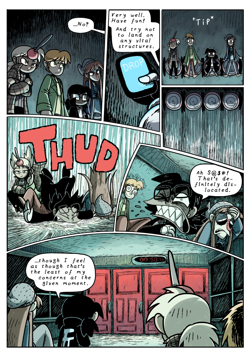 Cain- Page 21